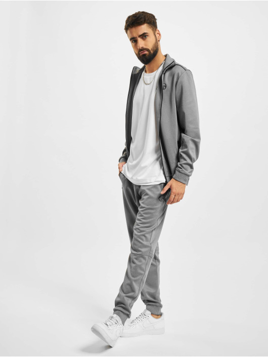 Sergio Tacchini Sweat Pant Donet grey