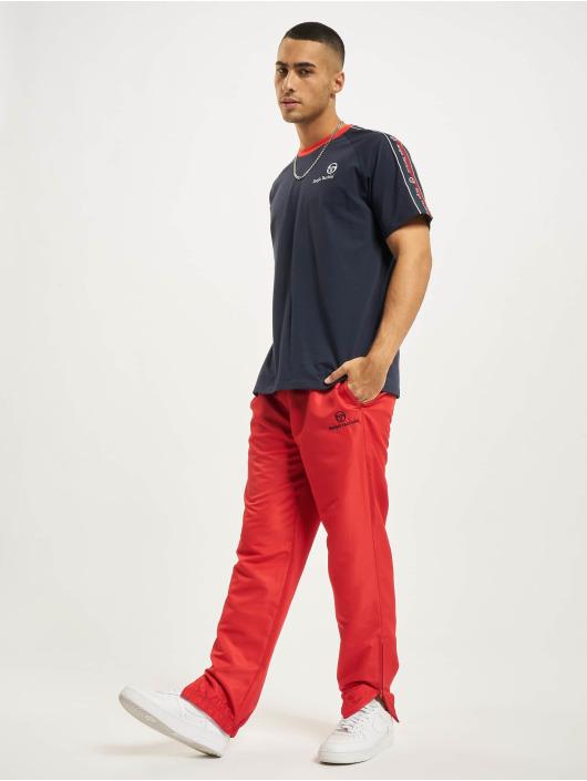 Sergio Tacchini Sweat Pant Carson 016 red