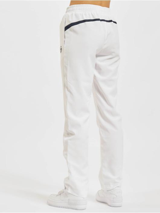 Sergio Tacchini Sweat Pant Eva white