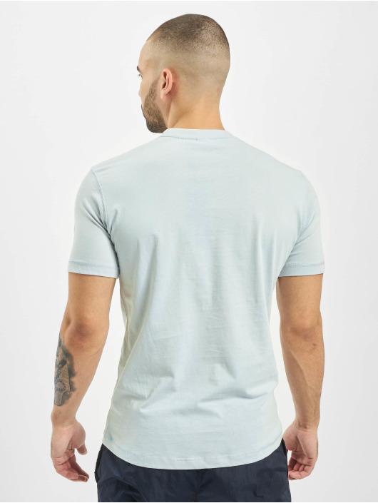 Sergio Tacchini T-paidat Robin 017 harmaa