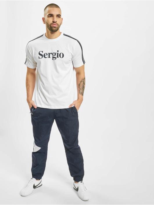 Sergio Tacchini T-paidat Dalilo valkoinen