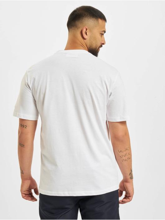 Sergio Tacchini T-paidat Anise valkoinen