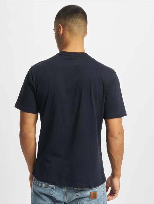 Sergio Tacchini T-shirt Iberis blå