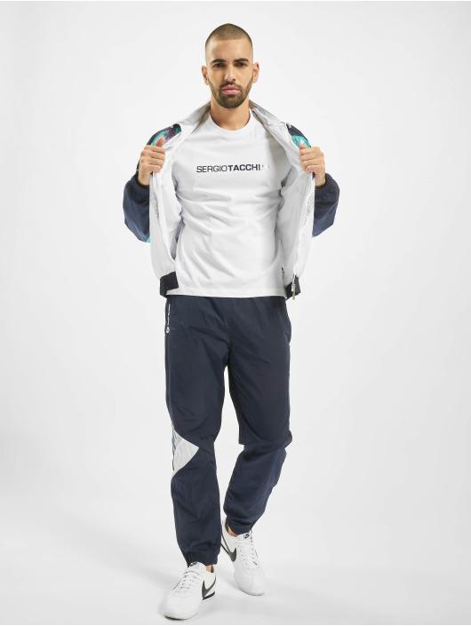 Sergio Tacchini T-Shirt Robin 017 blanc