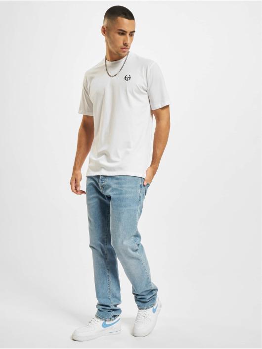 Sergio Tacchini T-Shirt Sergio blanc