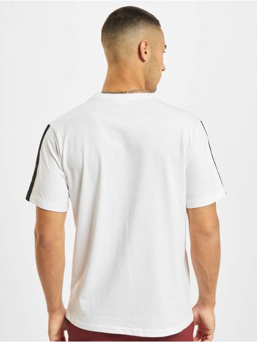 Sergio Tacchini T-Shirt Duncan blanc