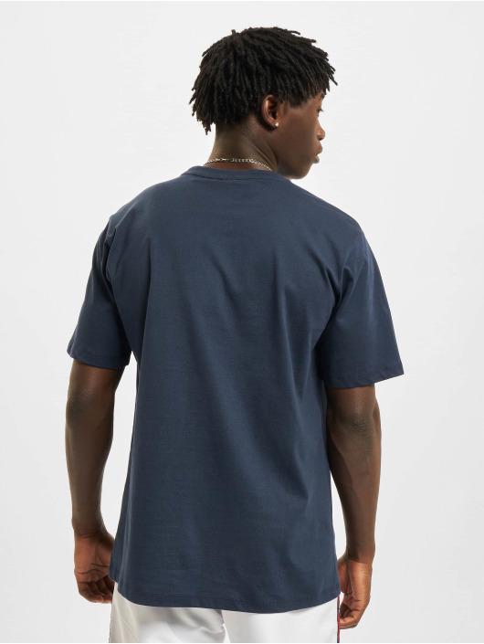 Sergio Tacchini T-Shirt Dust blau