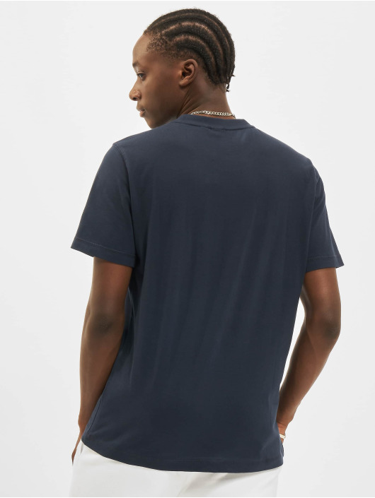 Sergio Tacchini T-Shirt Robin 017 blau