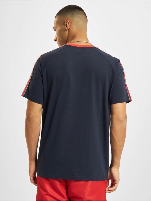 Sergio Tacchini t-shirt Figaro blauw