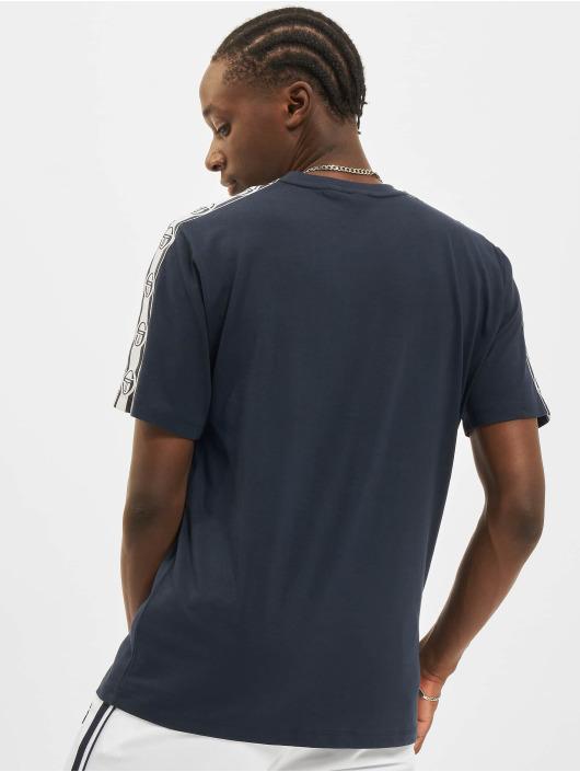 Sergio Tacchini t-shirt Dahoma blauw
