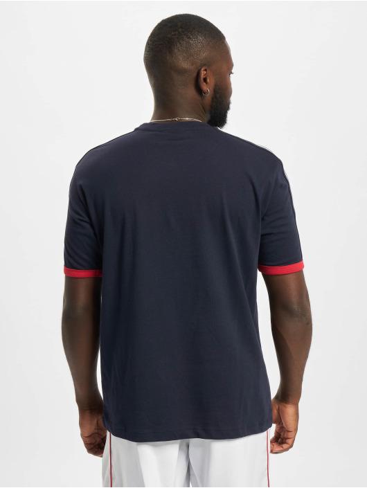 Sergio Tacchini t-shirt Norto blauw