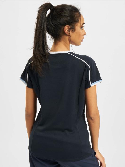 Sergio Tacchini T-Shirt Pliage bleu