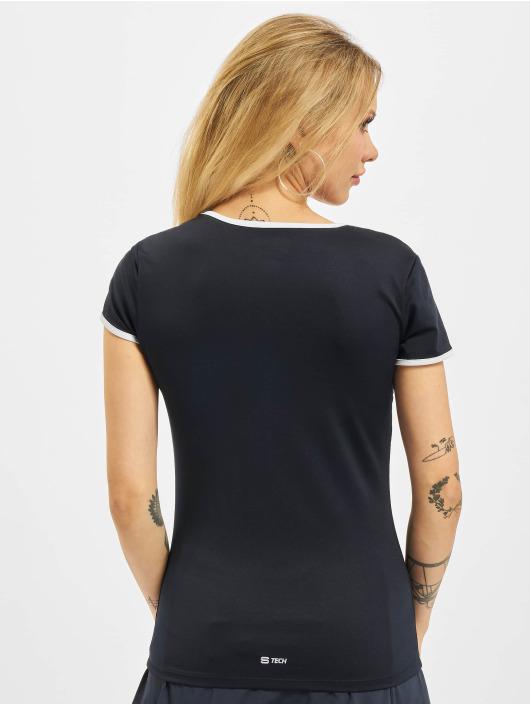 Sergio Tacchini T-Shirt Eva bleu