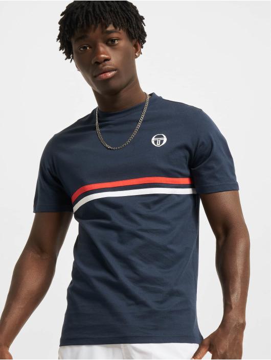 Sergio Tacchini T-Shirt Friday bleu