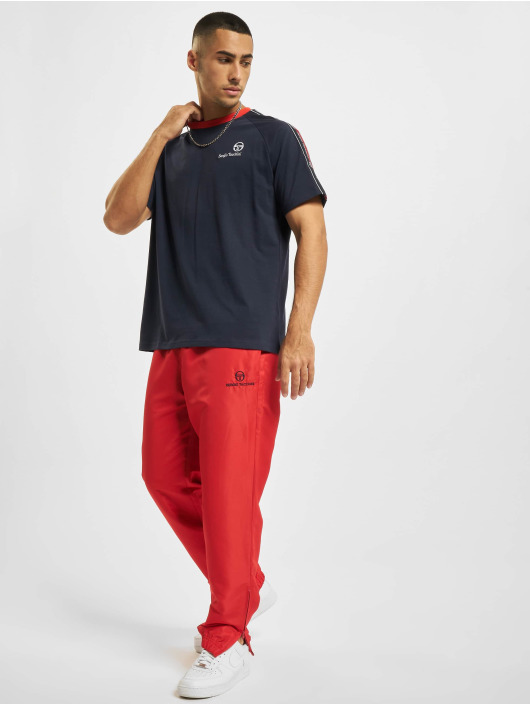 Sergio Tacchini T-Shirt Figaro bleu