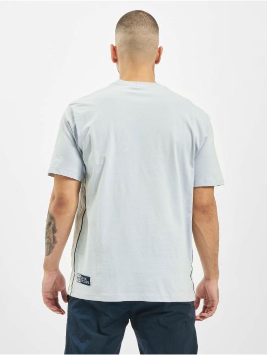 Sergio Tacchini T-Shirt Detroit blue