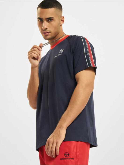 Sergio Tacchini T-Shirt Figaro blue