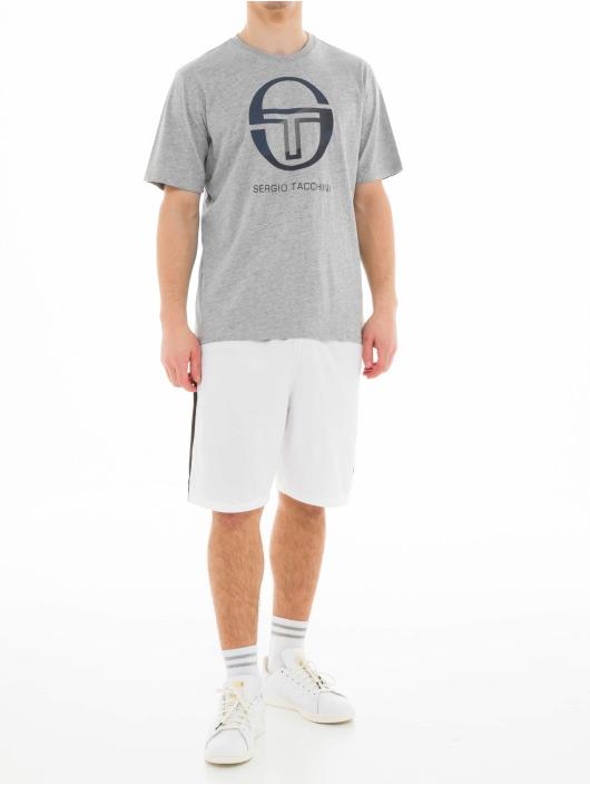 Sergio Tacchini T-Shirt Elbow grey