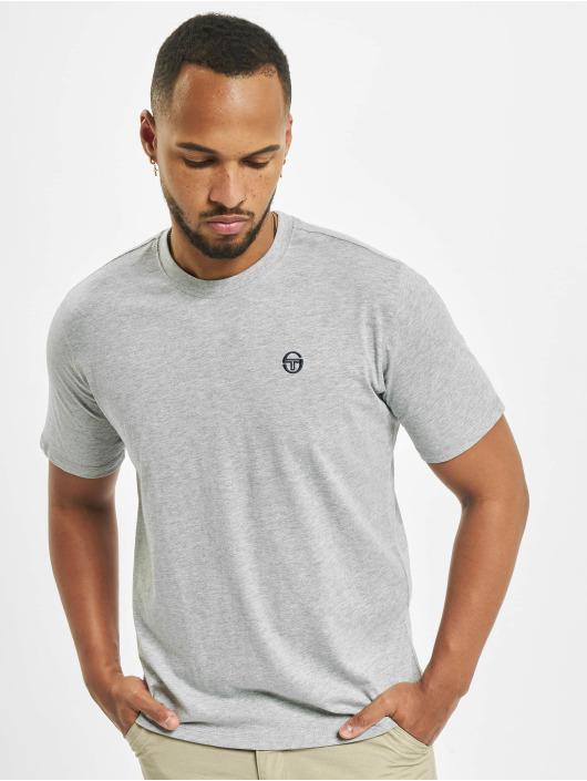 Sergio Tacchini T-shirt Daiocco 017 grigio