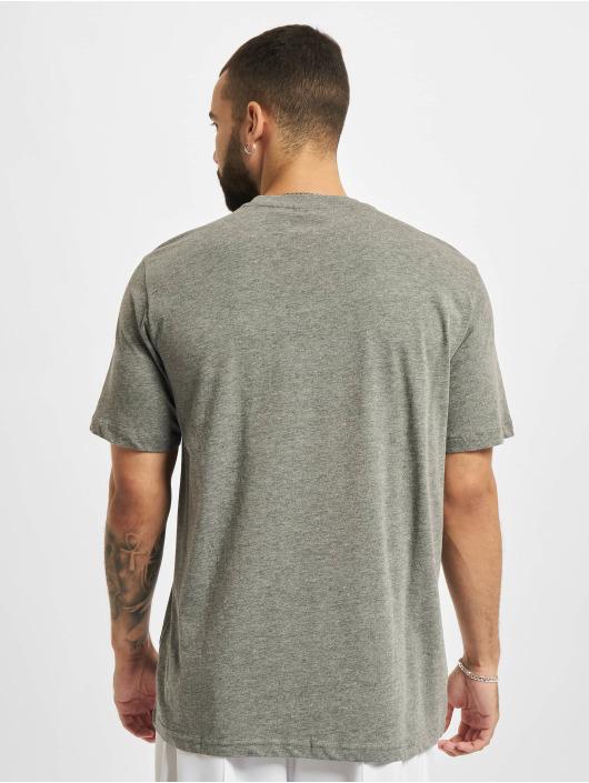 Sergio Tacchini t-shirt Sergio grijs