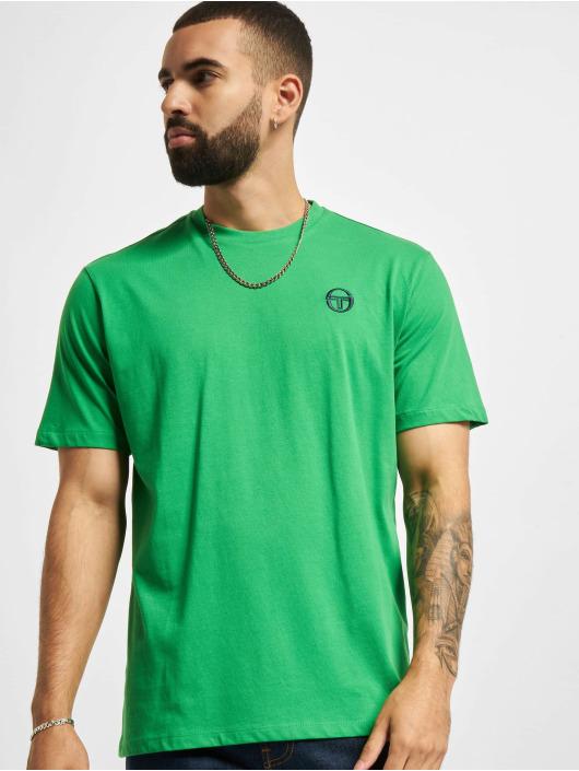Sergio Tacchini T-shirt Sergio grön