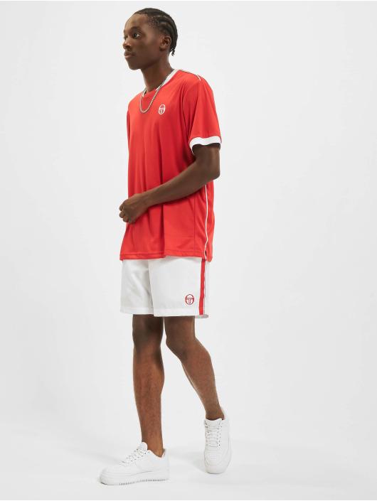 Sergio Tacchini T-Shirt Club Tech red