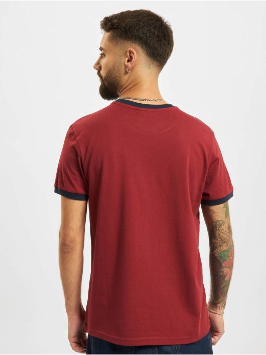 Sergio Tacchini T-Shirt Supermac 3 Archivio red