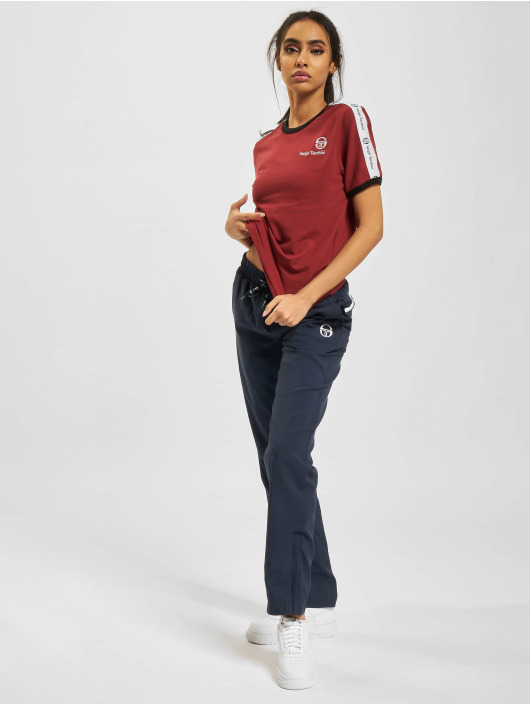 Sergio Tacchini T-Shirt Dalhoa red