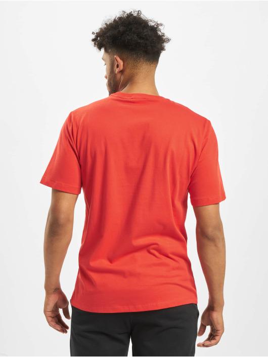 Sergio Tacchini T-Shirt Chiko rot
