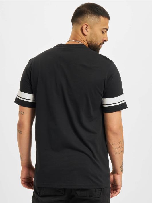 Sergio Tacchini T-Shirt Abelia schwarz