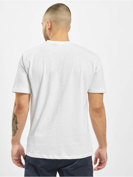 Sergio Tacchini T-shirt Iberis vit