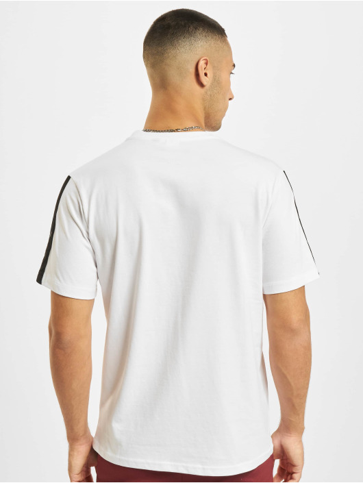 Sergio Tacchini T-shirt Duncan vit