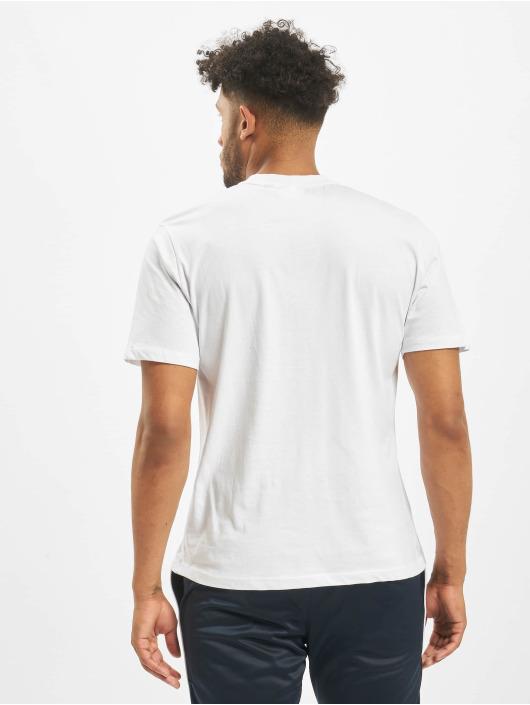 Sergio Tacchini T-Shirt Iberis weiß
