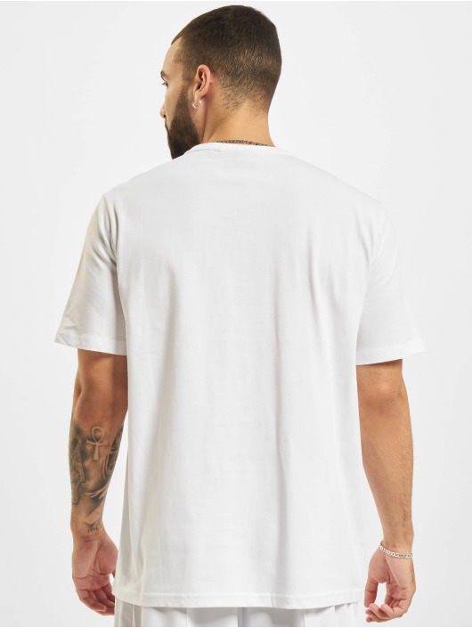 Sergio Tacchini T-Shirt Fredonia Mc weiß