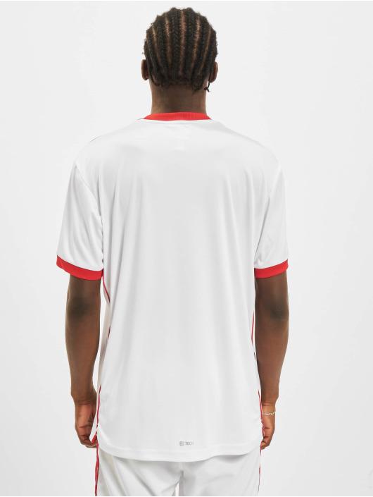 Sergio Tacchini T-Shirt Club Tech weiß