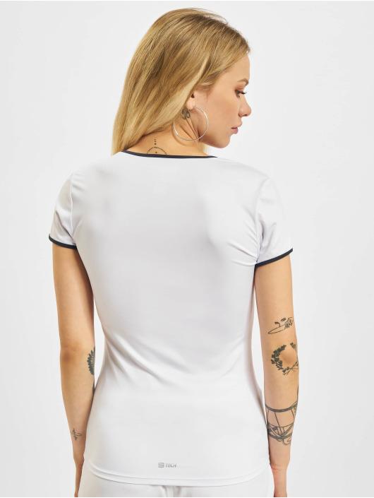Sergio Tacchini T-Shirt Eva white