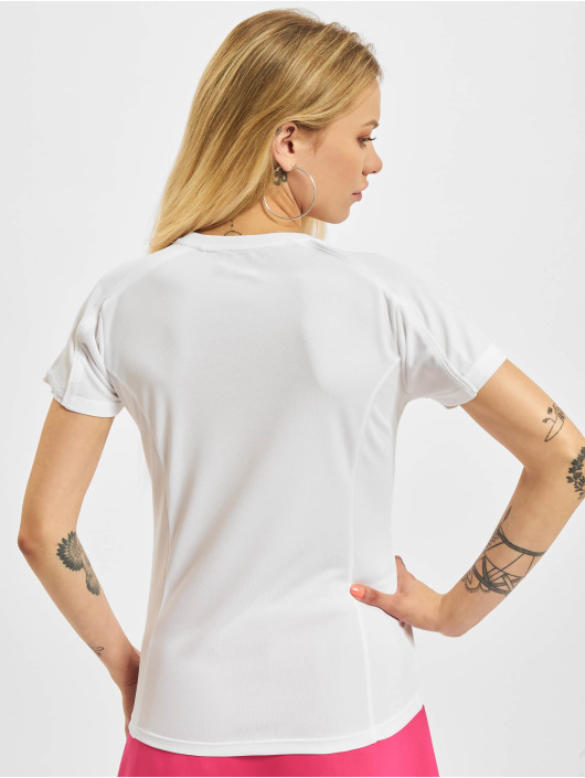 Sergio Tacchini T-Shirt Pliage white