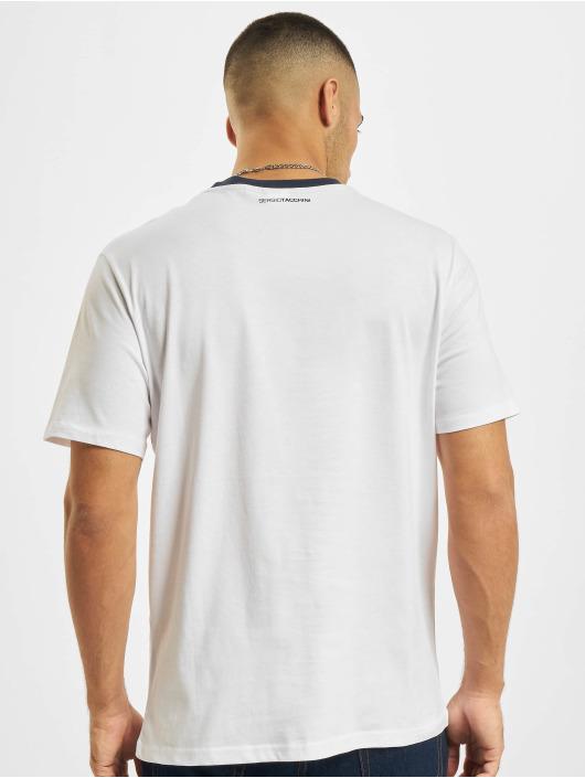 Sergio Tacchini T-Shirt Friday white