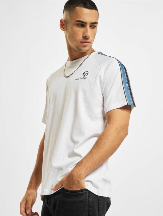 Sergio Tacchini T-Shirt Figaro white