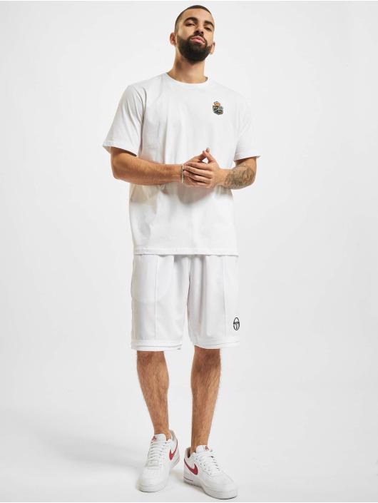 Sergio Tacchini T-Shirt Fredonia Mc white