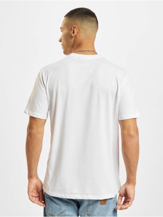 Sergio Tacchini T-Shirt Sergio white