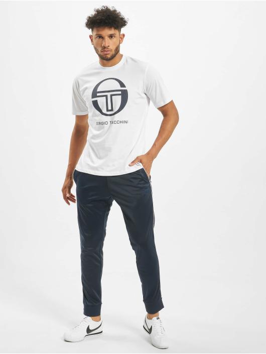 Sergio Tacchini t-shirt Iberis wit
