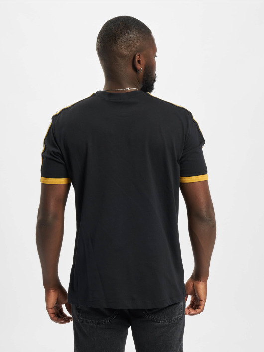 Sergio Tacchini T-shirts Norto sort