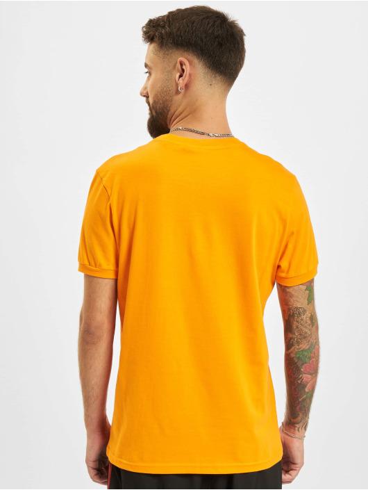 Sergio Tacchini T-Shirty Supermac 3 Archivio czerwony
