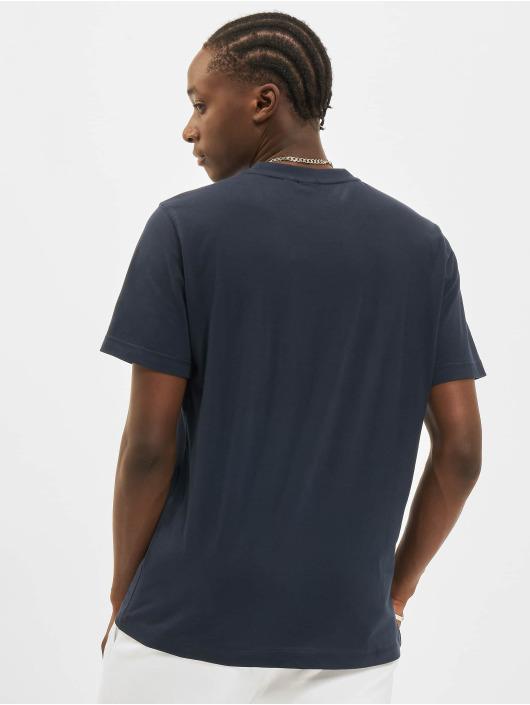Sergio Tacchini T-Shirty Robin 017 niebieski