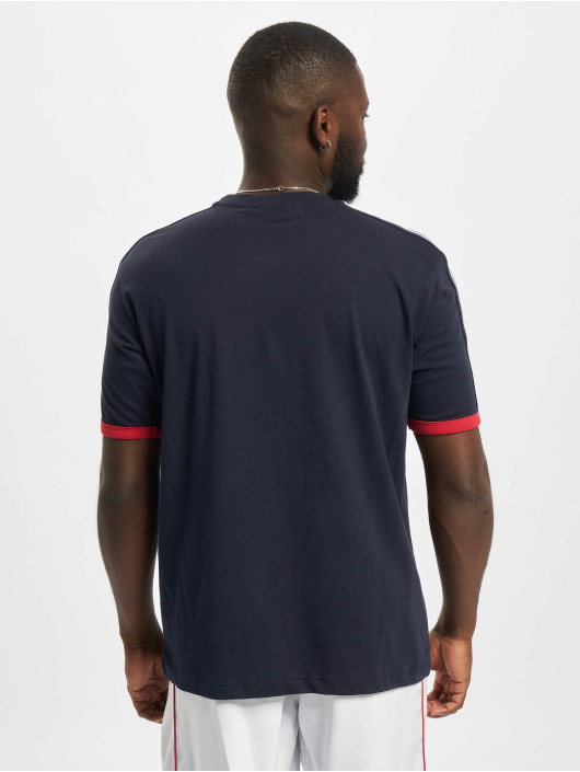 Sergio Tacchini T-skjorter Norto blå