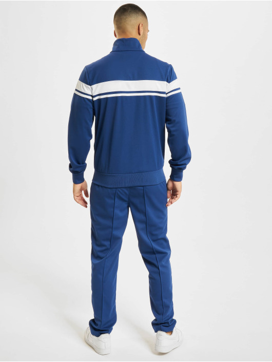 Sergio Tacchini Trainingspak Young Line blauw