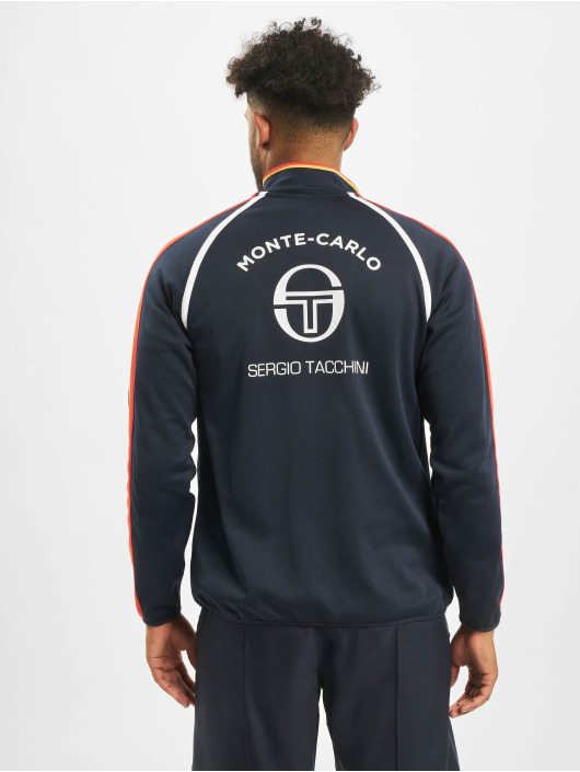 Sergio Tacchini Transitional Jackets Celaya blå