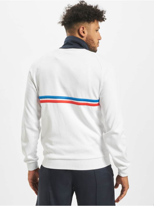 Sergio Tacchini Transitional Jackets Dallas hvit