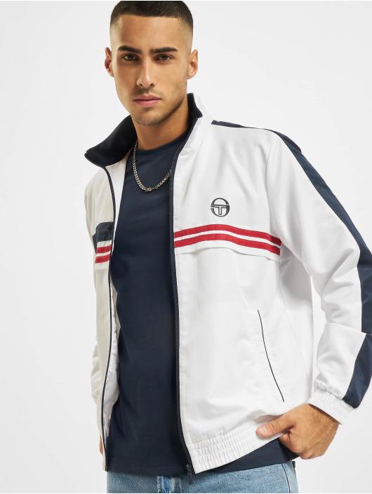 Sergio Tacchini Transitional Jackets Decha hvit